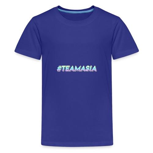 #TEAMASIA JADSTUDIOS ORIGINAL - Kids' Premium T-Shirt