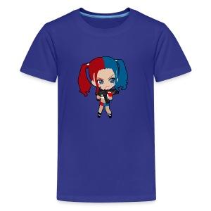 Marley Quinn - Kids' Premium T-Shirt