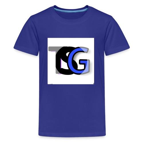 TSGclothes - Kids' Premium T-Shirt