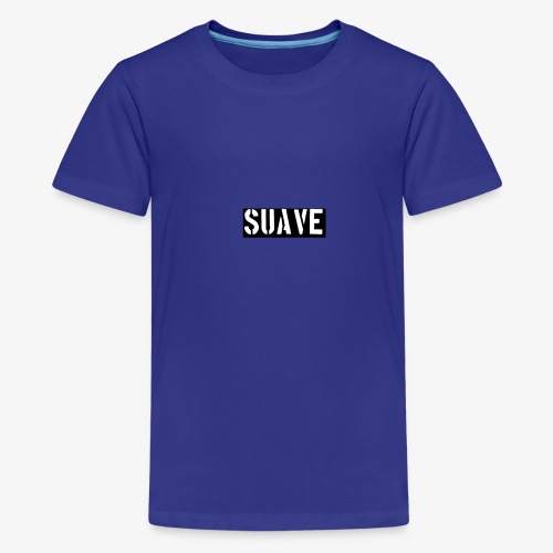 Suave Products - Kids' Premium T-Shirt
