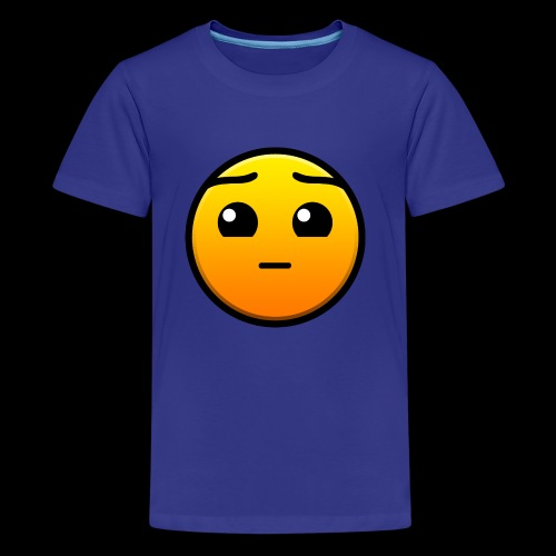 Geometry Dash - Kids' Premium T-Shirt