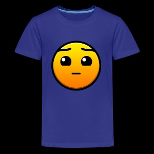 Geometry Dash - Kids' Premium T-Shirt