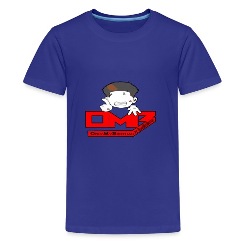 OMB - Kids' Premium T-Shirt