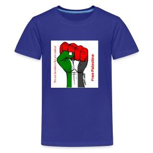 We are brothers - Kids' Premium T-Shirt