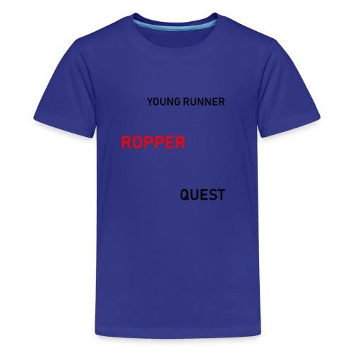 Ropper - Kids' Premium T-Shirt