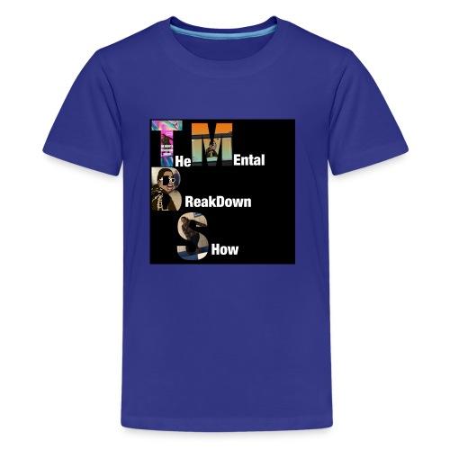 C59889E2 190D 48F4 84F3 79BD5056459A - Kids' Premium T-Shirt