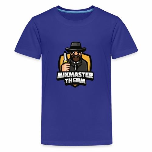 MixMa$ter Therm! - Kids' Premium T-Shirt