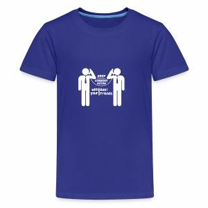 bestfriend1 - Kids' Premium T-Shirt