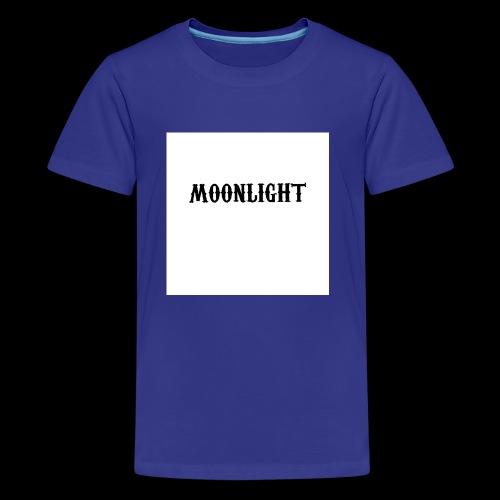 Project moon - Kids' Premium T-Shirt