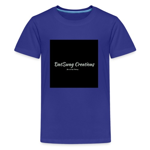 DatSwag Creations - Kids' Premium T-Shirt