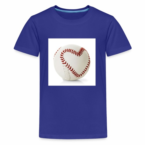 Love of the Game - Kids' Premium T-Shirt