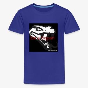 Be a tiapan - Kids' Premium T-Shirt