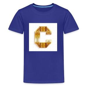 c.. the cool merch - Kids' Premium T-Shirt