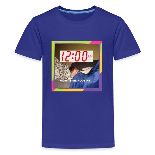 PicsArt 02 17 04 48 54Hi - Kids' Premium T-Shirt