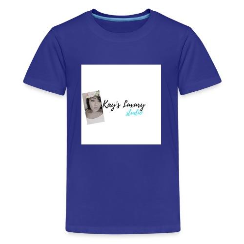 1517696587755 - Kids' Premium T-Shirt