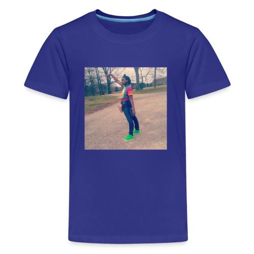 Joker.oriii - Kids' Premium T-Shirt
