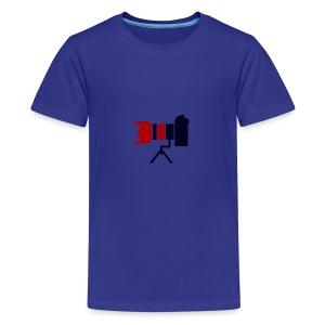 aeon apparel - Kids' Premium T-Shirt