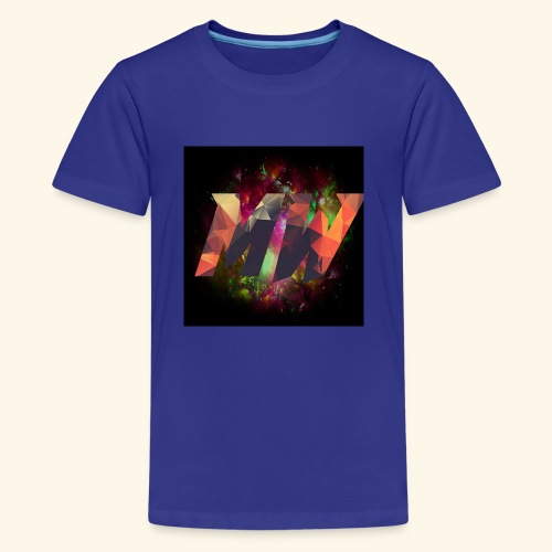 YouTube Icon 2 - Kids' Premium T-Shirt