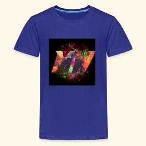 YouTube Icon 2 - Kids' Premium T-Shirt