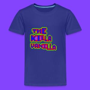 thekillavanilla - Kids' Premium T-Shirt