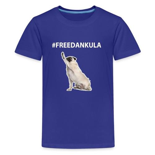 Free Count Dankula Tee - Kids' Premium T-Shirt