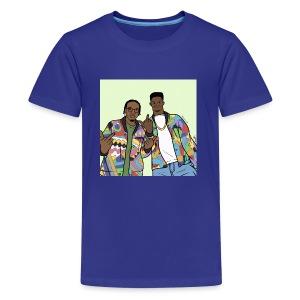 HolyGXD & PickleMeat - Kids' Premium T-Shirt