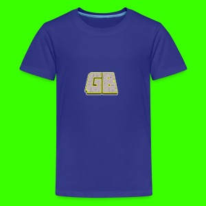 GB 58 - Kids' Premium T-Shirt