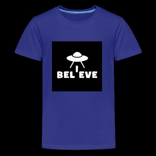I believe - Kids' Premium T-Shirt