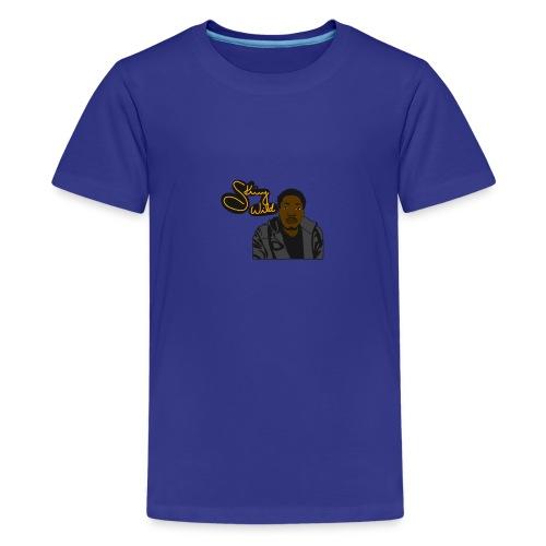 Skinny wild - Kids' Premium T-Shirt