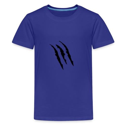 Niles Smith - Kids' Premium T-Shirt