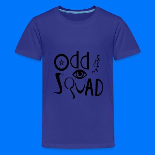 odd gear - Kids' Premium T-Shirt