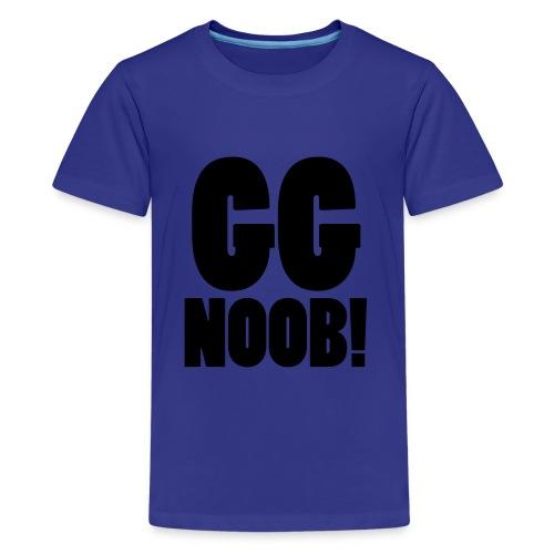 GG Noob - Kids' Premium T-Shirt