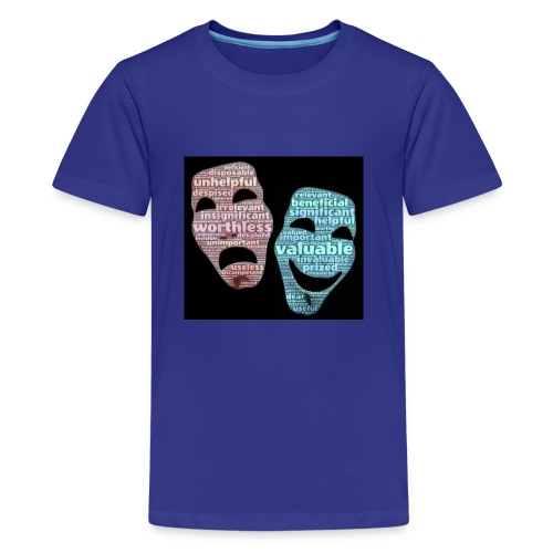 masks 827729 - Kids' Premium T-Shirt