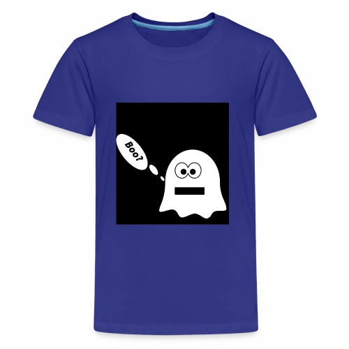 T Shirt Sketch - Kids' Premium T-Shirt