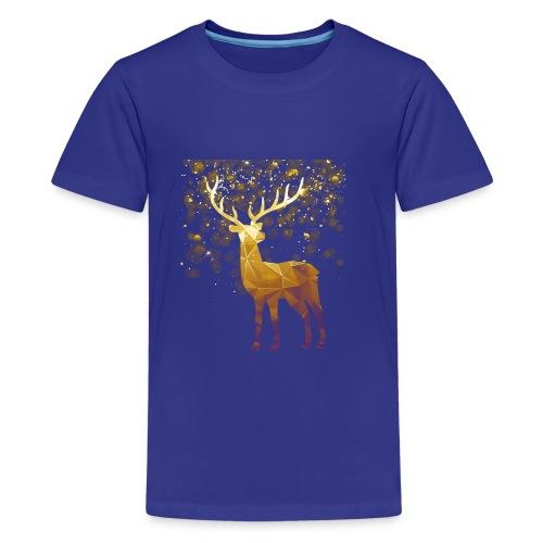 Deer Lover T shirt - Kids' Premium T-Shirt