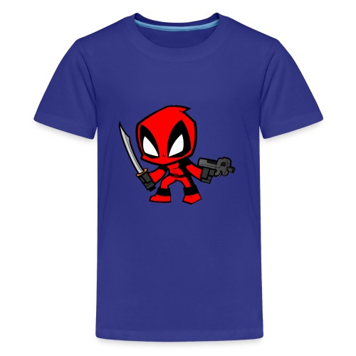 deadpool - Kids' Premium T-Shirt