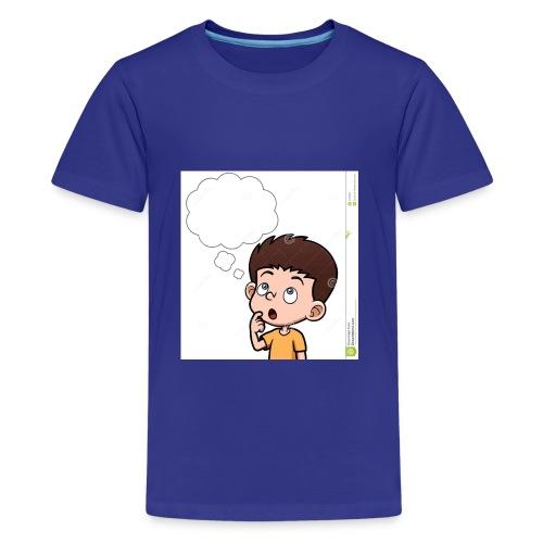 KIDS T-SHIRTS - Kids' Premium T-Shirt