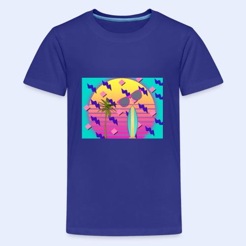 FED00D4C 23ED 4C28 AAAC CB62843983E6 - Kids' Premium T-Shirt