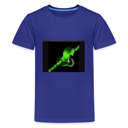Gobshirt - Kids' Premium T-Shirt