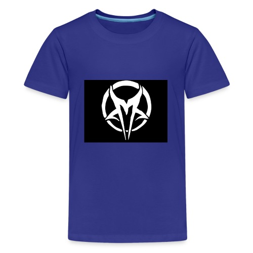 My Merch buy now this is lit so cool look at the W - Kids' Premium T-Shirt
