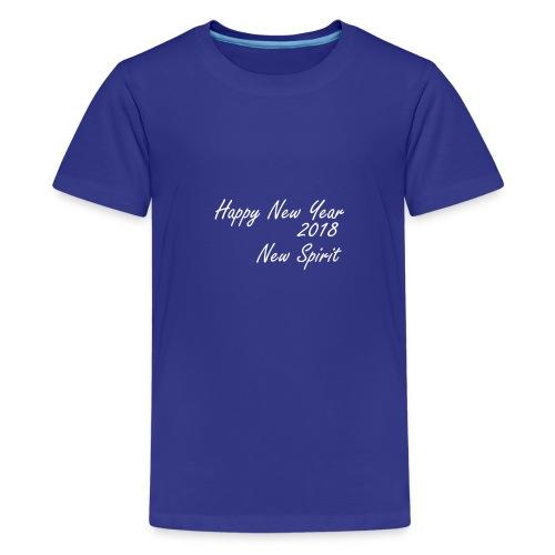 Happy New Year - Kids' Premium T-Shirt
