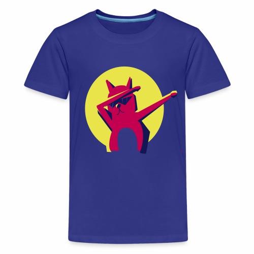 mujer - Kids' Premium T-Shirt