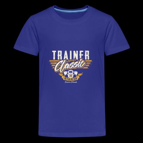 classic - Kids' Premium T-Shirt
