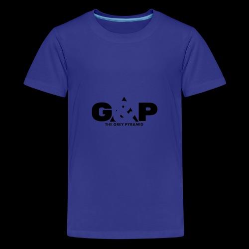 gp - Kids' Premium T-Shirt
