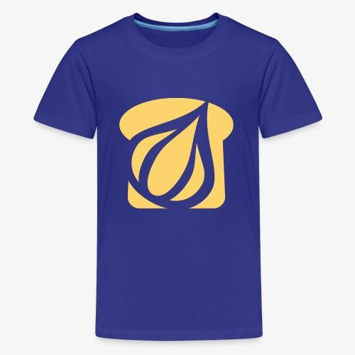 Garlic Toast - Kids' Premium T-Shirt