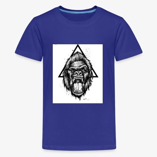 Be aware - Kids' Premium T-Shirt