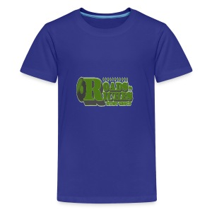 Roads to riches music group inc - Kids' Premium T-Shirt