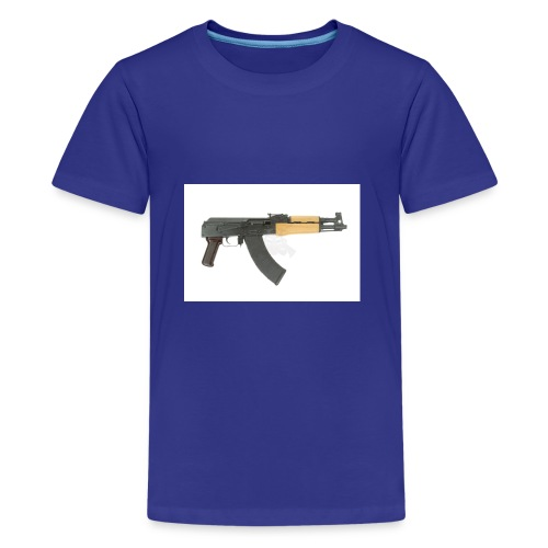 just having fun - Kids' Premium T-Shirt