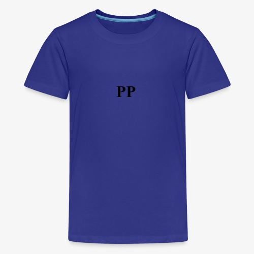 The PP - Kids' Premium T-Shirt