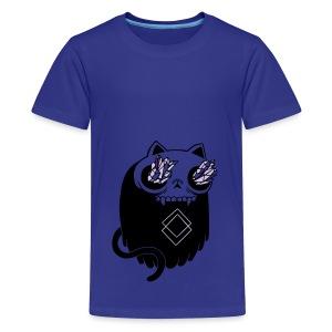 Crystal Seer - Kids' Premium T-Shirt